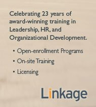 Linkage Organizational Development Programs