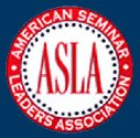 American Seminar Leaders Association Seminars and Training